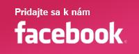 Stylovesteny na Facebook-u - pridajte sa k nám