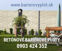 betonove barierove ploty