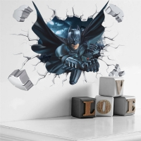 Nálepka na stenu- Batman