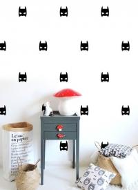 Nálepky na stenu- Batman