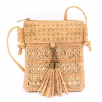 Korková kabelka Lucy