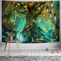 Giga tapiséria Avatar