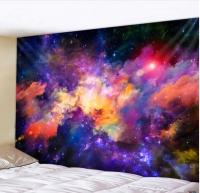 Giga tapiséria Nebula II