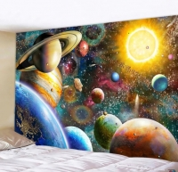 Giga tapiséria Planéty 1