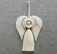 Macramé Anjel